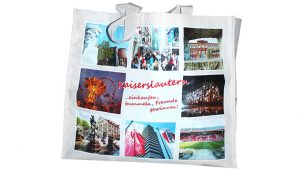 Stadt Kaiserslautern Tasche