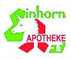 Logo_Einhorn Apotheke