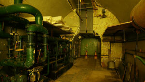 Nato -Bunker